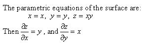 Stewart-Calculus-7e-Solutions-Chapter-16.6-Vector-Calculus-45E