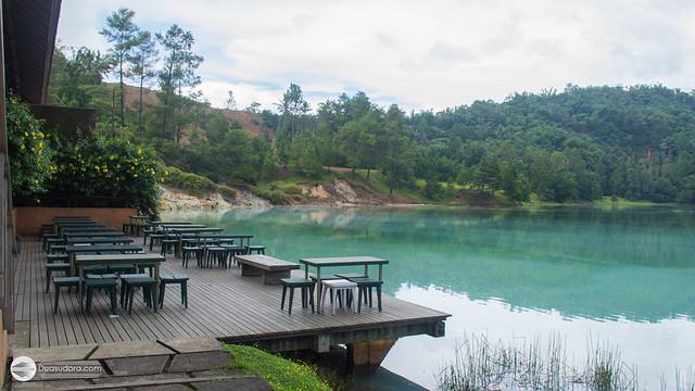 Danau Linow-9