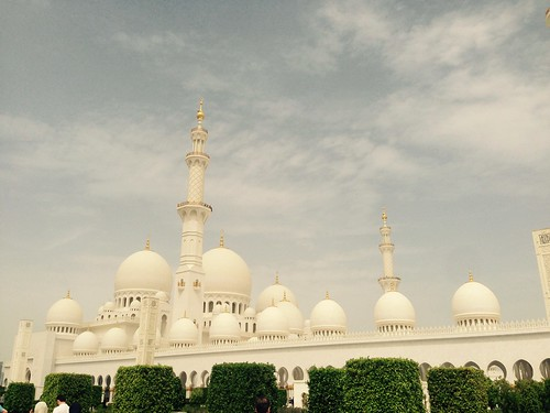 Abu Dhabi, EAU