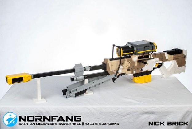 Nornfang - Halo 5: Guardians