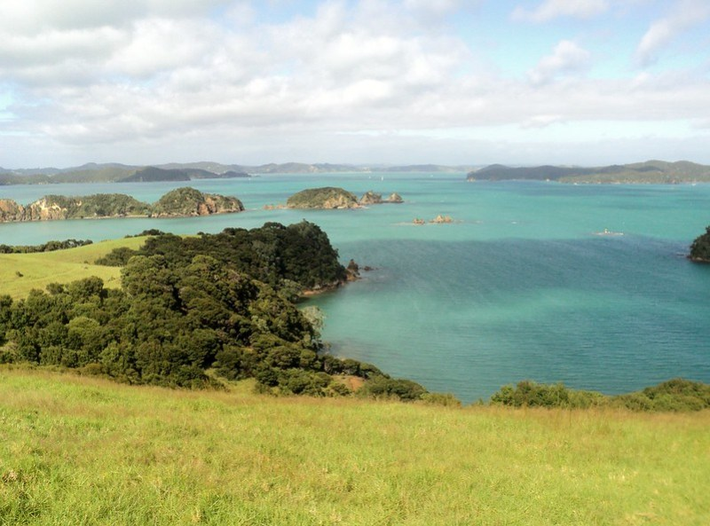Urupukapuka Island, Bay of Islands, New Zealand - the tea break project solo female travel blog