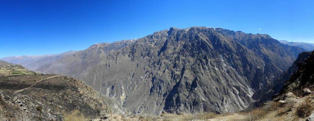 Cañón del Colca Perú 01