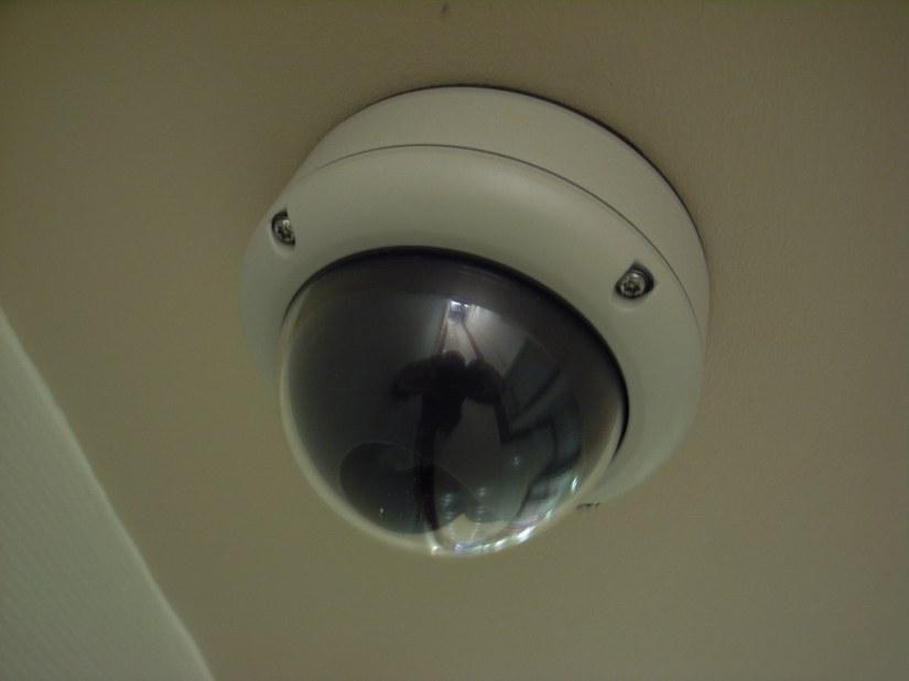 Une caméra de sécurité peut repousser ou empêcher des cambriolages