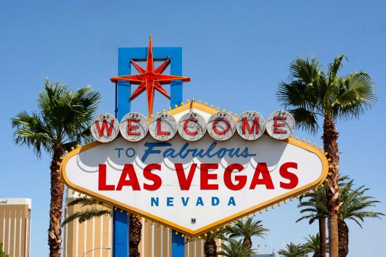 Welcome to Fabulous Las Vegas - 8.16.09