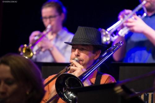 Merimbula Jazz Festival 2015
