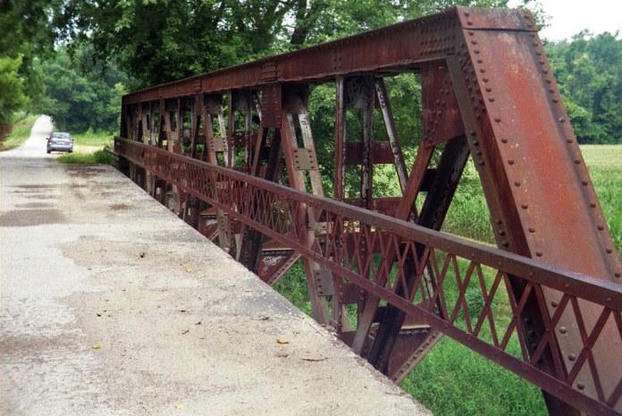 Putnam County bridges