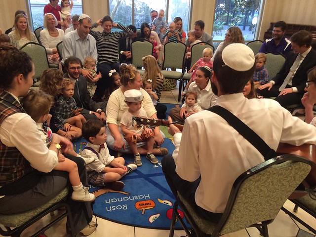 Yom Kippur 5777