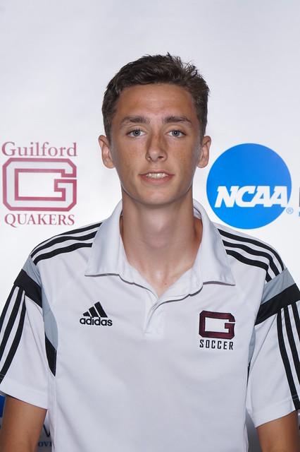 Seth Garrison Guilford College 2019