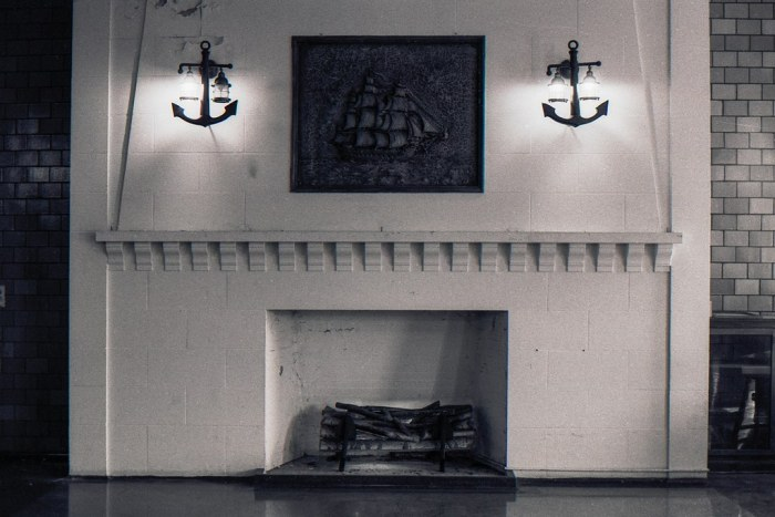 Heslar Naval Armory, Indianapolis