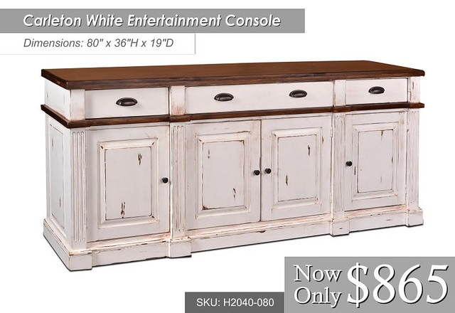 h2040-080-Lasso Entertainment Console 80 $865