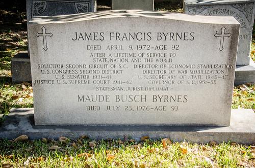James F Byrnes-002