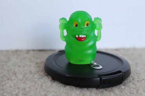 Monster High SDCC Ghostbuster Frankie