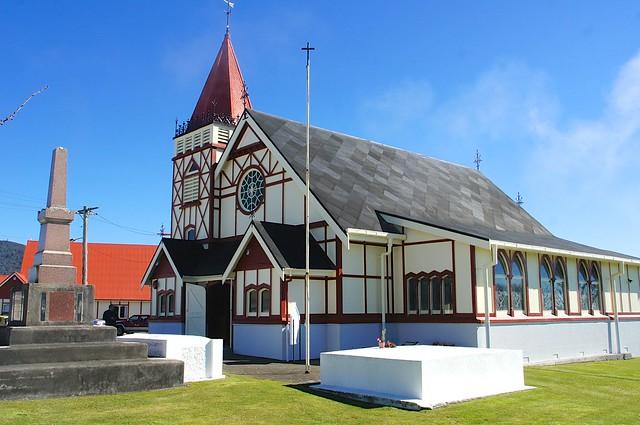 St Faith's Church