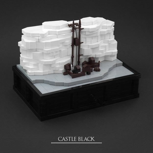 GoT - Castle Black