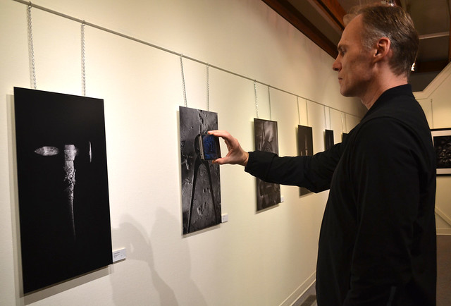 Nov 2016 - Fred Popowich, Collision 1
