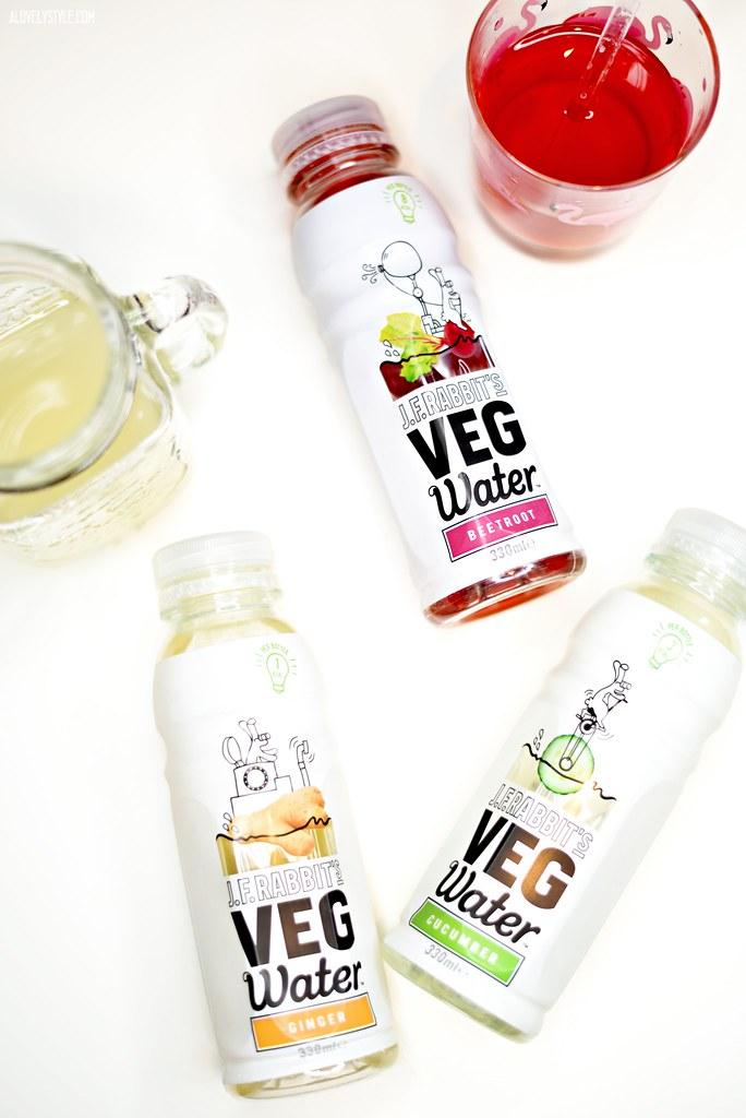 Veg Water