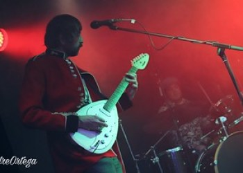 Vibravoid, Centrale Rock, Erba 12/10/16