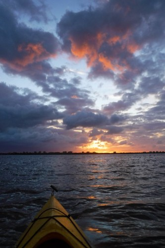 Indian River Sunrise on Thanksgiving-18