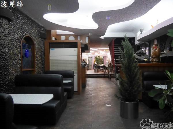 波麗路西餐廳