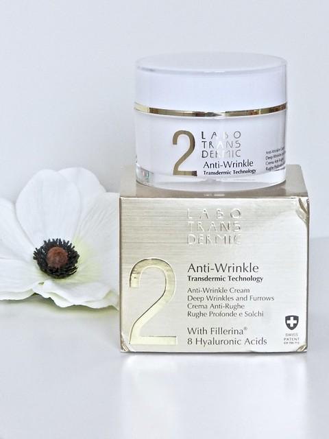 Transdermic 2 Anti-Wrinkle recensione