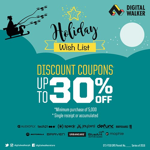 Digital Walker Coupons