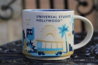 Universal Studios Hollywood-themed You Are Here ...