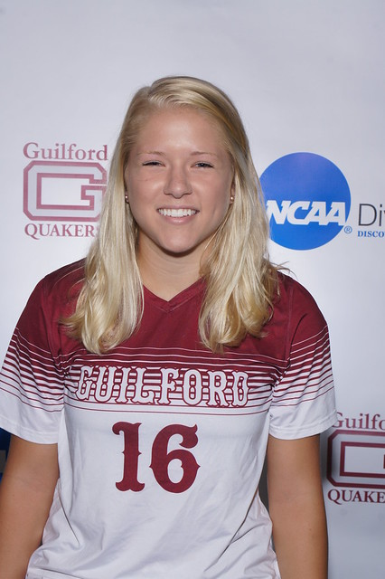 Lauren Culler Guilford College 2019