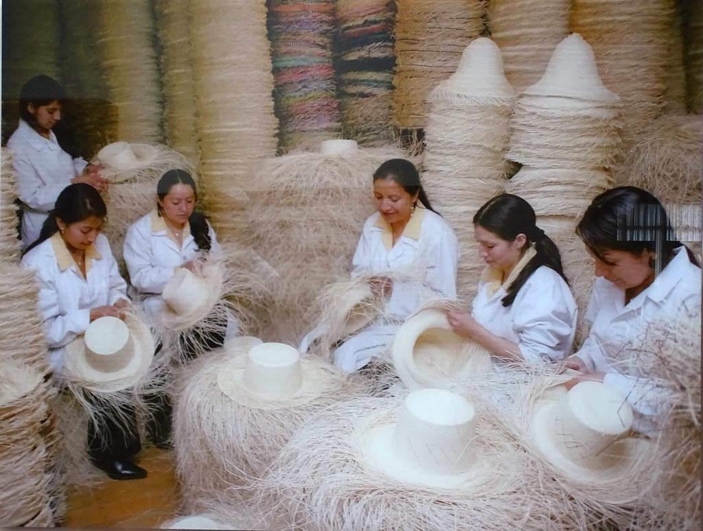 Su gente Ecuador 15