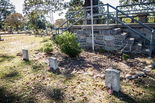 Elmwood Confederate Cemetery-003