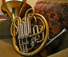 Laura's Horn