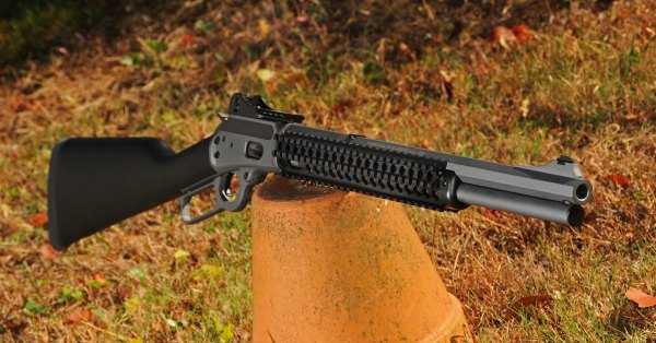 Marlin 336 Tactical Six Position Stock - Year of Clean Water