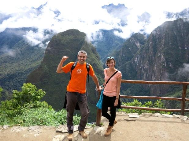 Ciudad Sagrada Machu Picchu