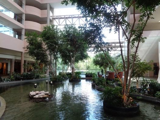 Omni Westside, Houston TX