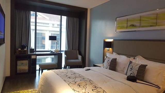 Belmont Hotel Manila #BelmontTurnsOne