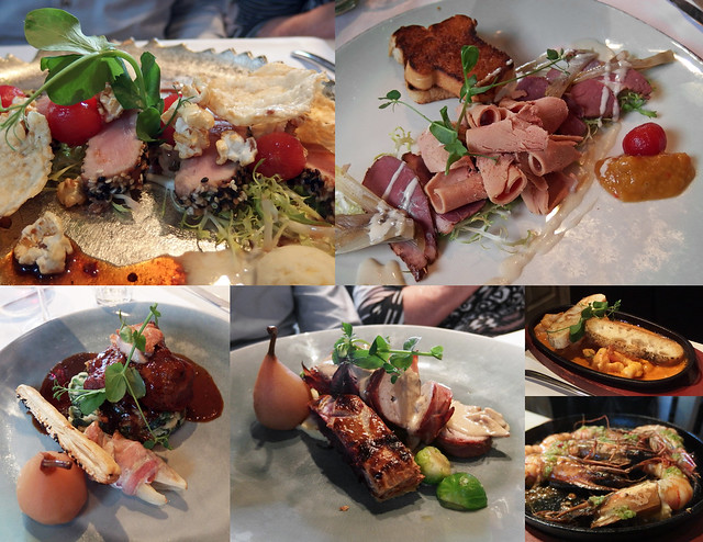 Restaurant Barabas in