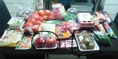 Korea Fruits