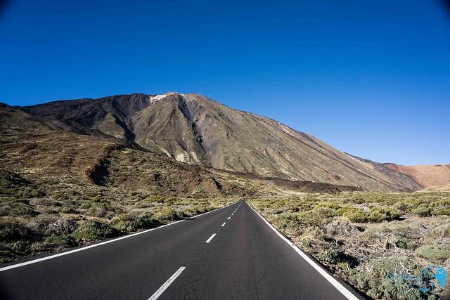 Teneriffa Teide