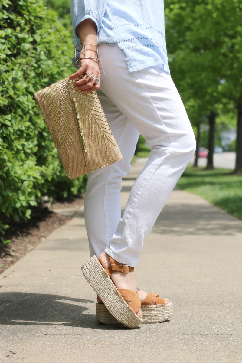 mk-white-denim-lilly-pulitzer-clutch-suede-sandals-6