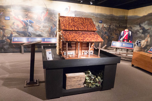 Cherokee County Museum-017
