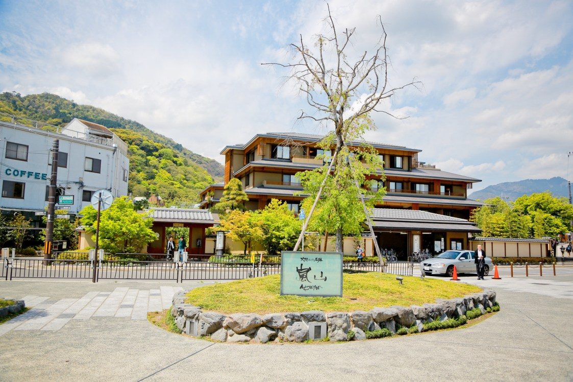 2015 April 京都嵐山 322