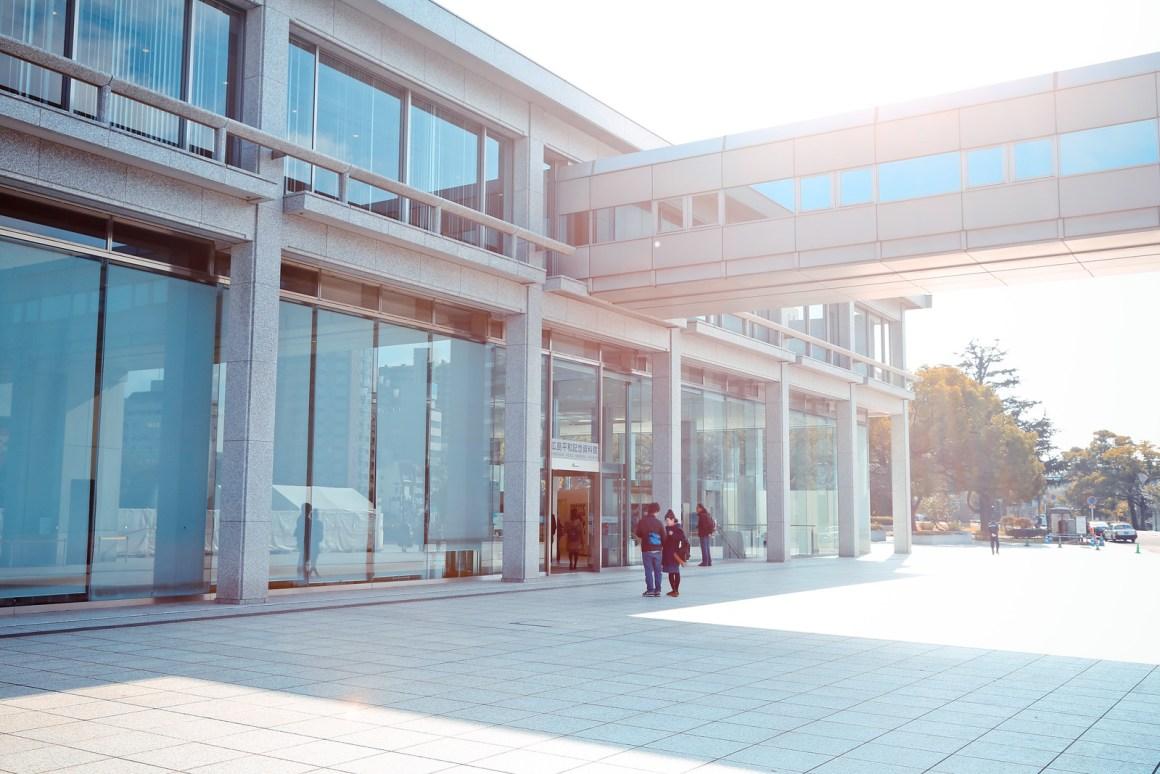 2016 廣島原爆遺址 Hiroshima 85