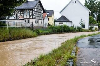 Unwetter Rheingau-Taunus-Kreis 25.06.16