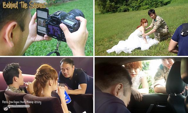 DOTS Bridal Behind The Scenes 2