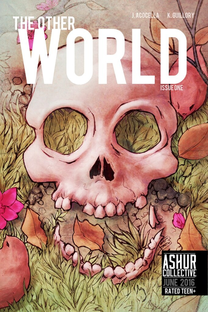 The Other World, Issue One