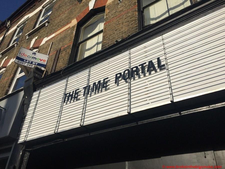 Stella Artois The Time Portal