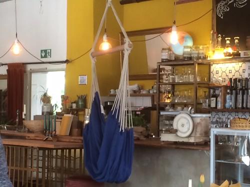 Cassiopeia Bio-Restaurant