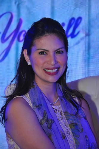 Abbygale Arenas-De Leon President of Bravehearts Coalition 6