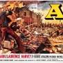 The Alamo 1960 Amazing Movie Posters