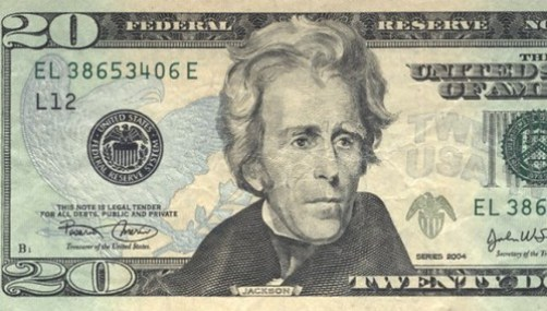 The Guy Game - $20 bill