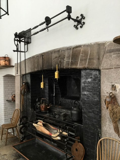 Plymouth - Saltram House